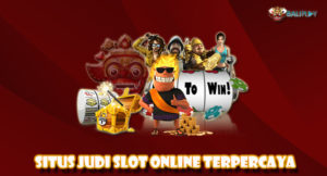 GAME SLOT ONLINE TERBARU